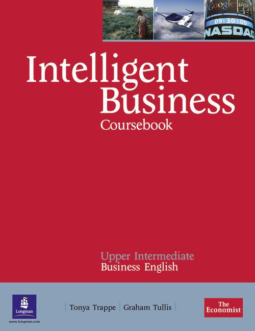 Бизнес Инглиш