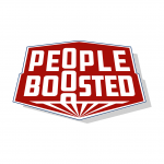 People Boosted